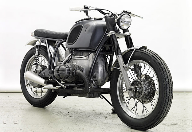 Wrenchmonkees BMW R80