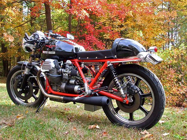 moto guzzi 850 t3 bike exif. Black Bedroom Furniture Sets. Home Design Ideas
