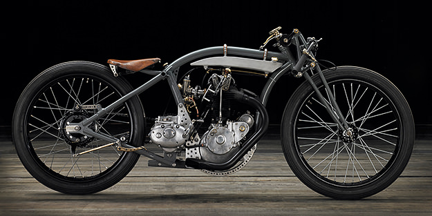 Rudge Whitworth
