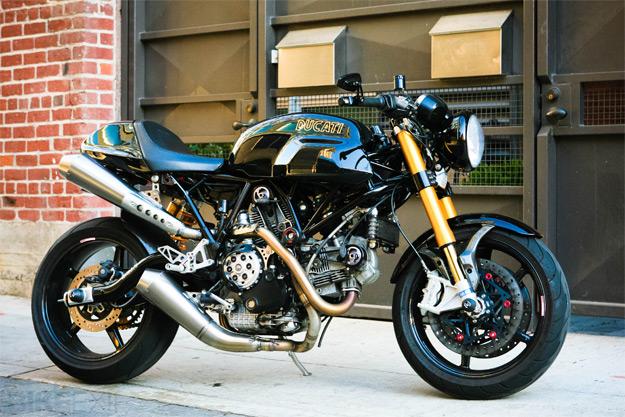 Ducati Sport 1000