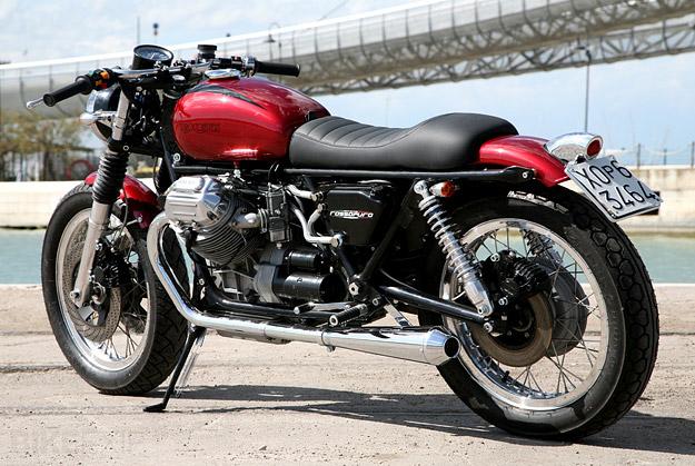 Bike Exif Moto Guzzi Moto Guzzi V Convert