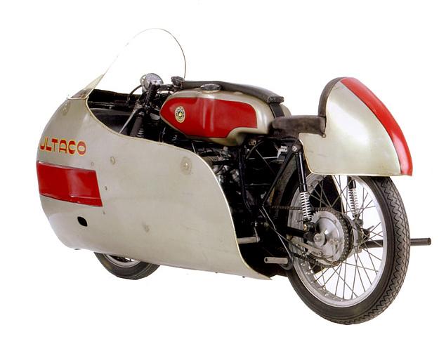 Bultaco classic: The record-breaking Cazarécords