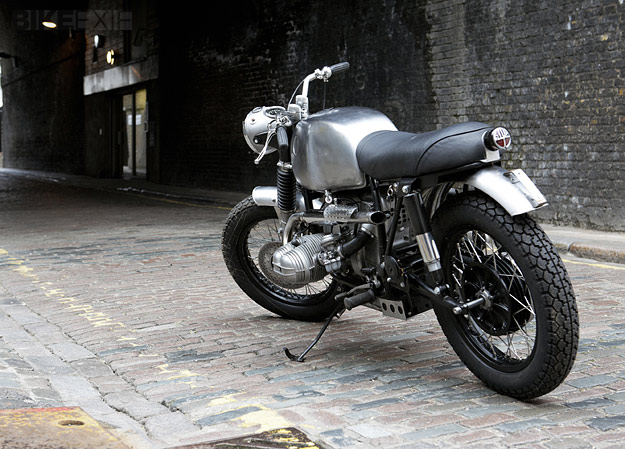 untitled motorcycles bmw r80 | bike exif