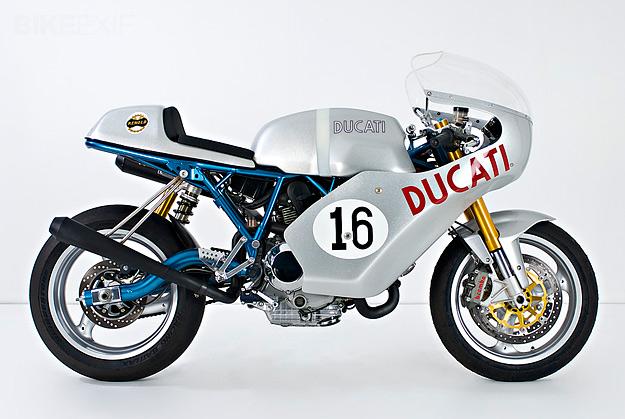 Ducati SportClassic