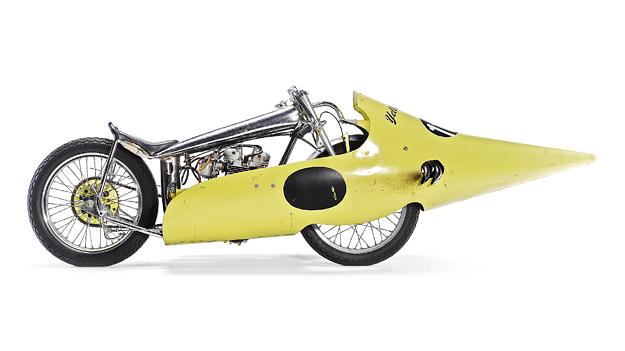 Triumph 650