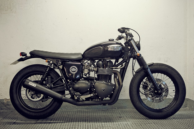 Bike Exif Triumph Others are bikes that you can