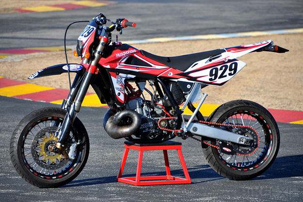 honda cr500 by boyko racing bike exif. Black Bedroom Furniture Sets. Home Design Ideas