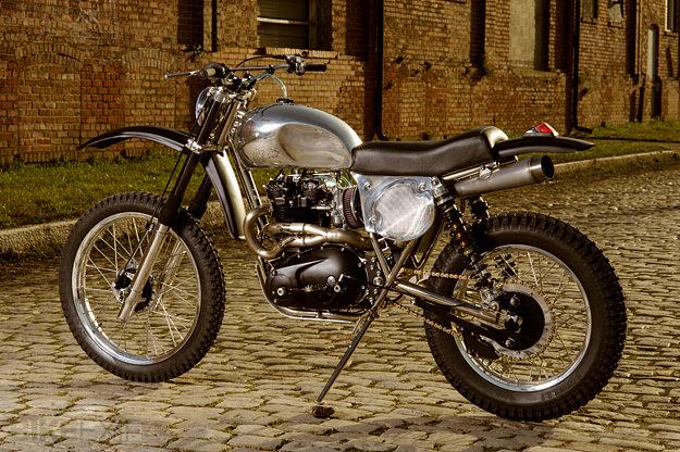 Vintage Dirt Motorcycles 108