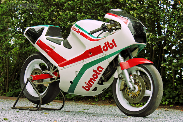 Bimota DB1R