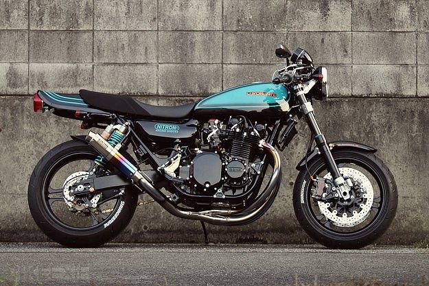 1974 Kawasaki Z1