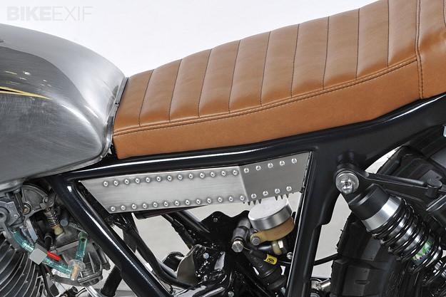 1979 Yamaha SR500
