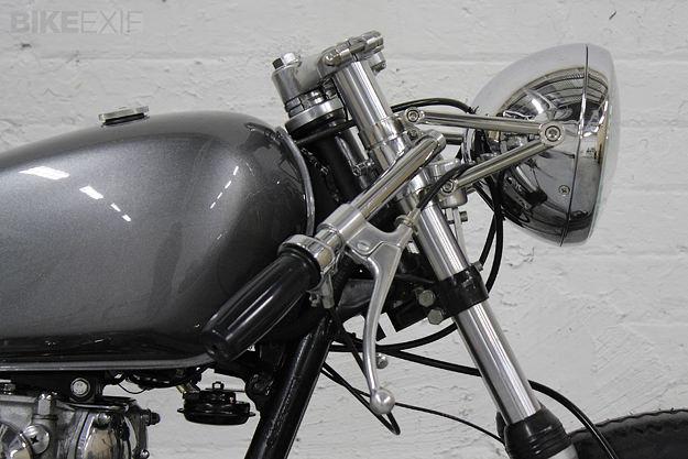 Custom Yamaha XS650