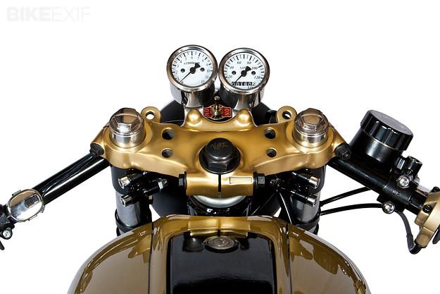 Honda CB750F Super Sport
