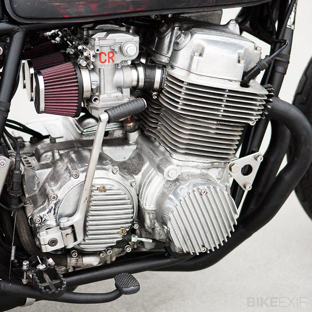 Honda CB750K7