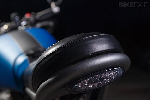 Yamaha XV750
