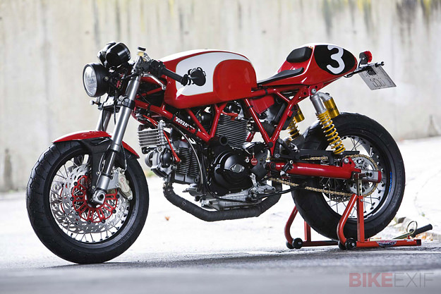 Sportclassic by Radical Ducati
