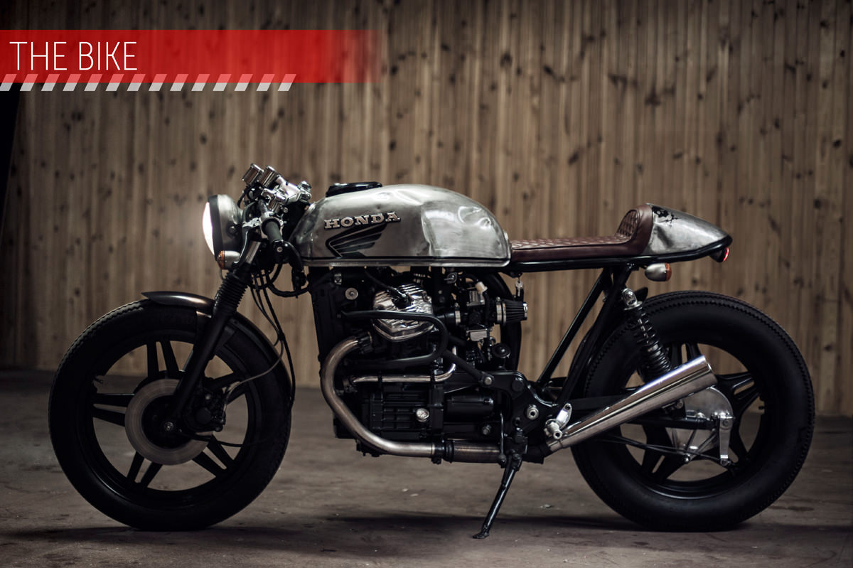 how to build a cafe racer bike exif. Black Bedroom Furniture Sets. Home Design Ideas