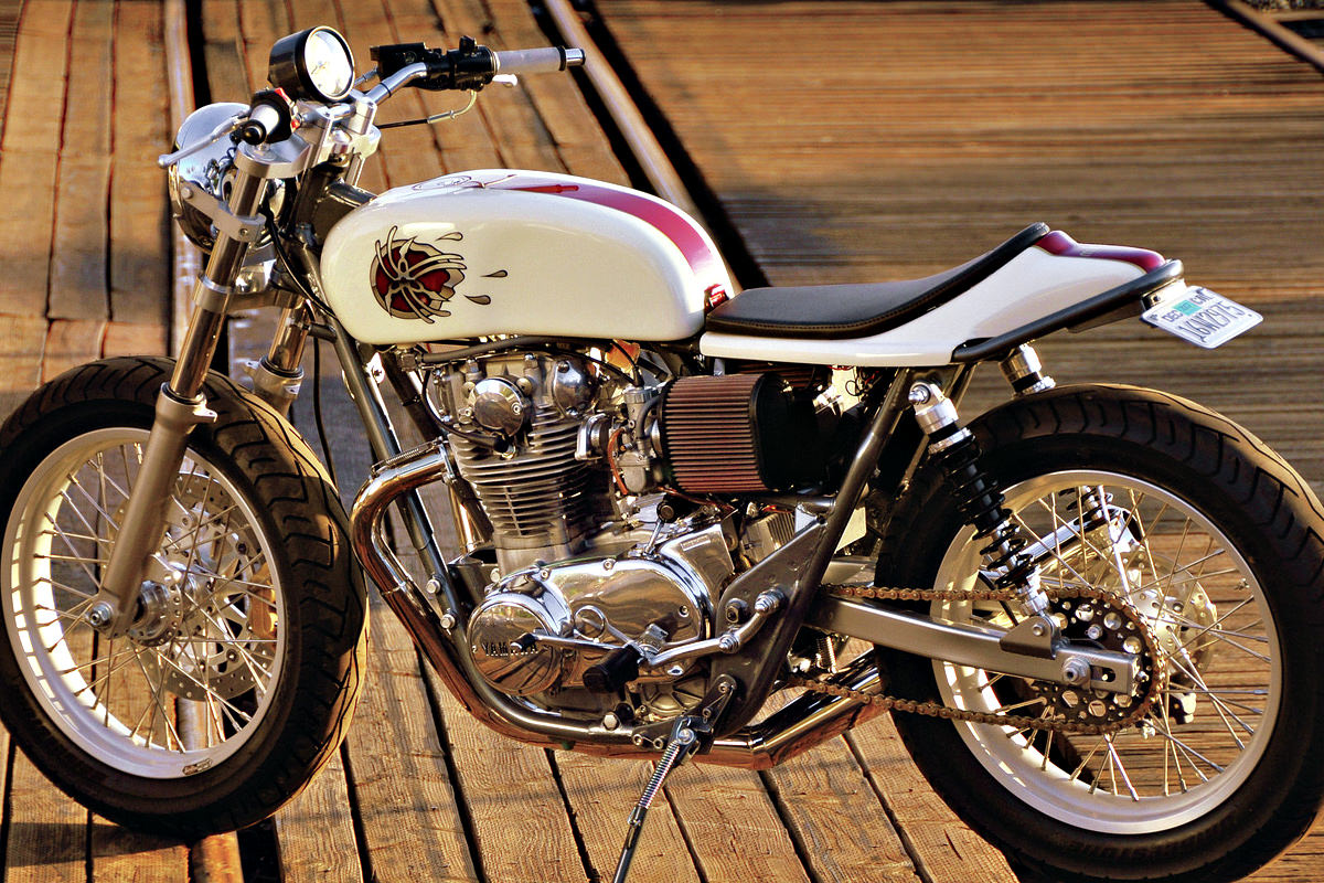 12 Steps To Building A Cafe Racer Bike Exif Xs650 Custom Wiring Diagram The Most Affordable Motorcycles Customize Are Bikes That Time And Style Forgot Many Japanese Means Honda Cbs In 350 360