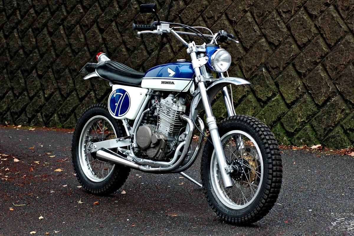 scrambler picture thread page  adventure rider