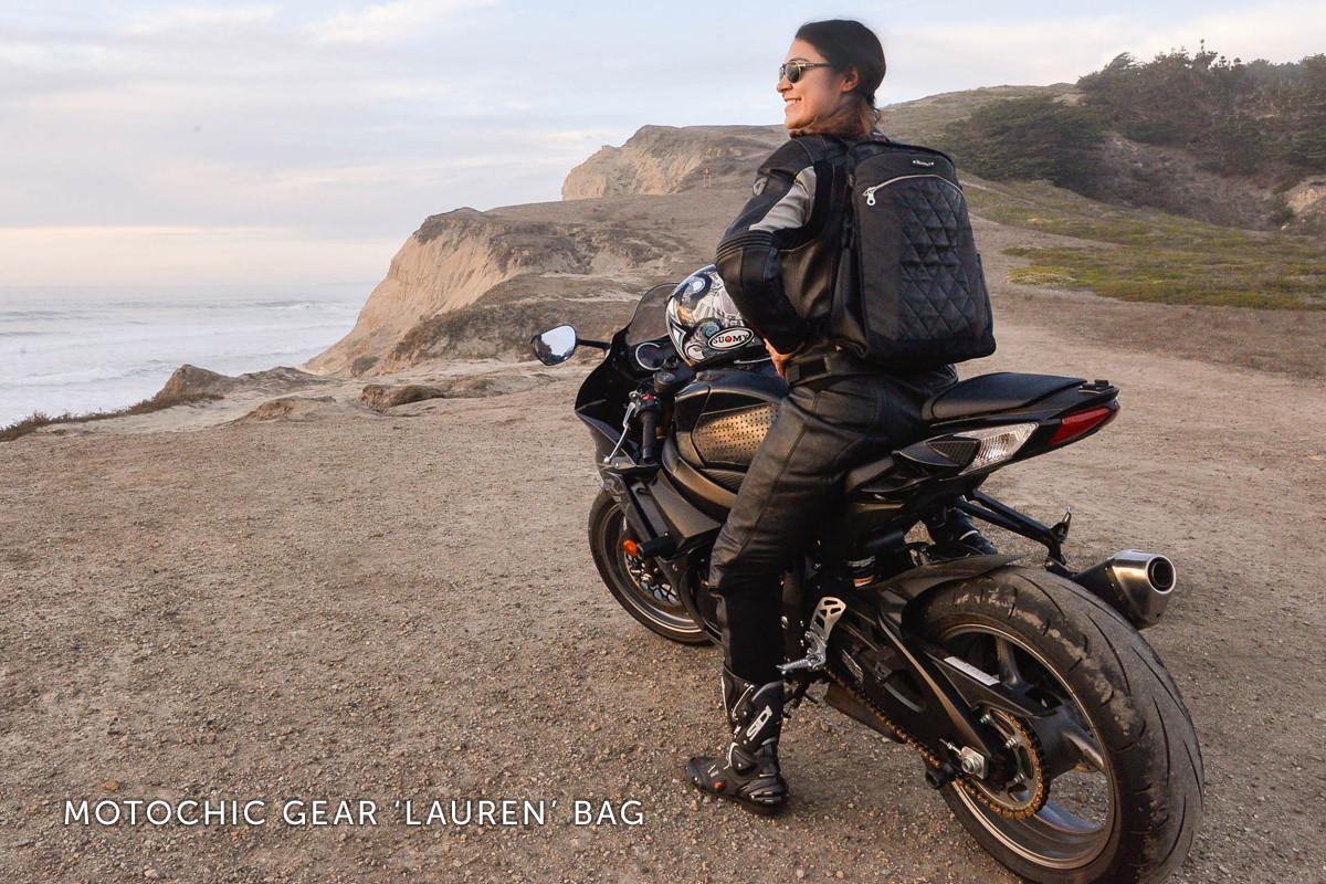 Hot Picks: Women's Motorcycle Gear | Bike EXIF