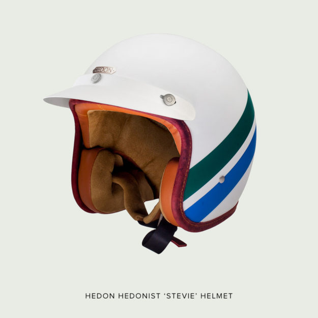 Hedon Hedonist 'Stevie' helmet