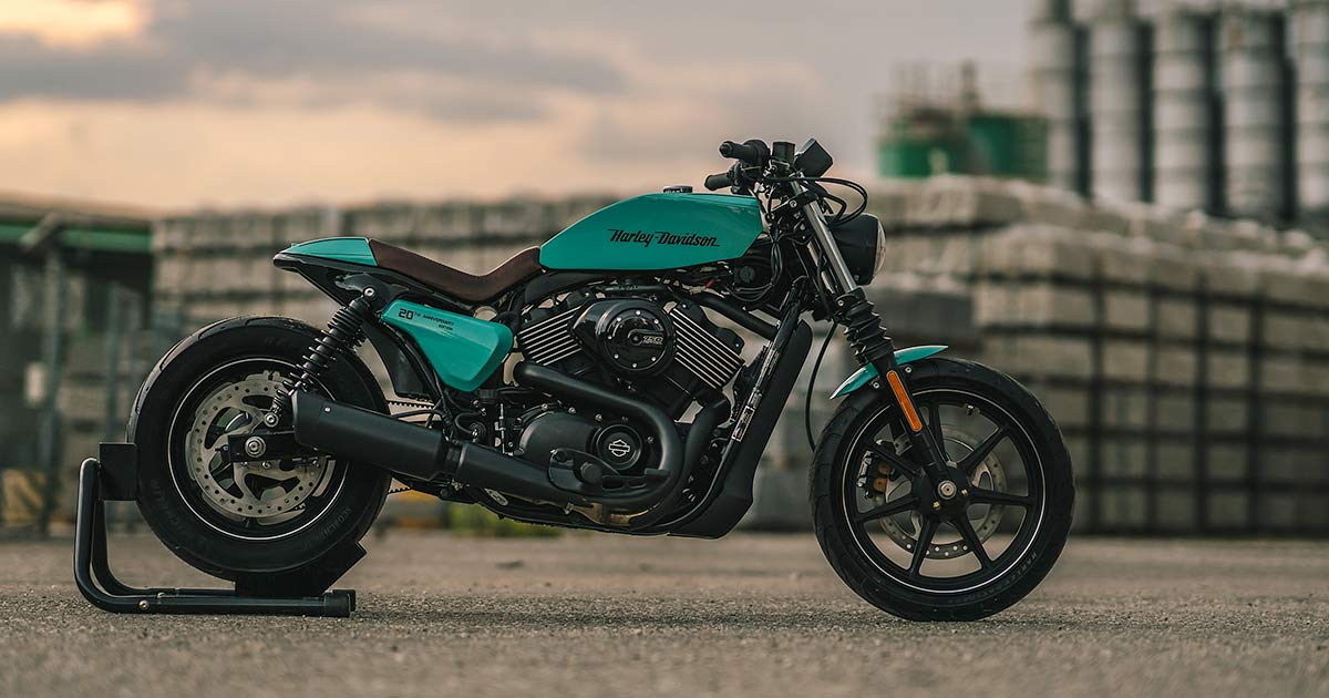 Has NCT just built the best-looking Harley Street ever?