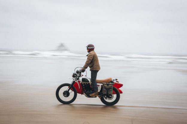 Motorcycle photographer Anthony Scott: The Enginethusiast