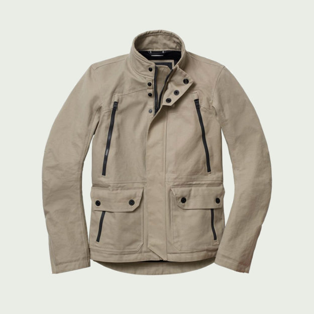Aether Mojave jacket review