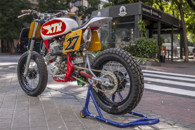 Mash Five Hundred by XTR Pepo