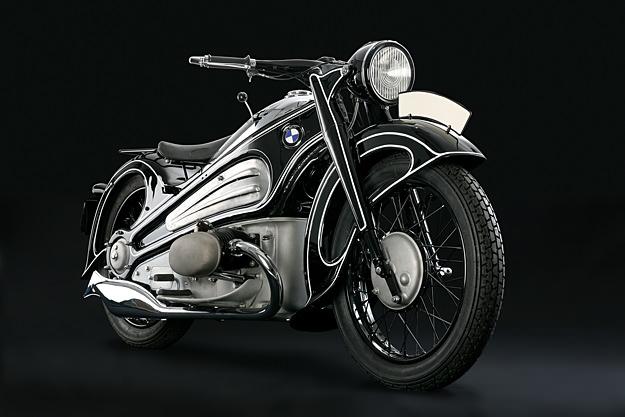 BMW R7