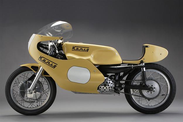 Konig 500 GP