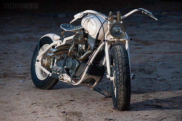 S&S Cycle custom