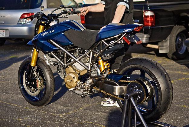Hattar NCR Leggera | Bike EXIF