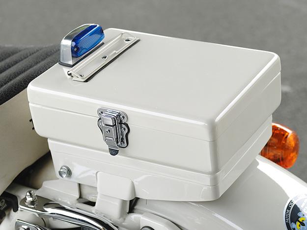 Honda CB750 Police Police motorcycle