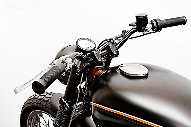 Kawasaki Z750B