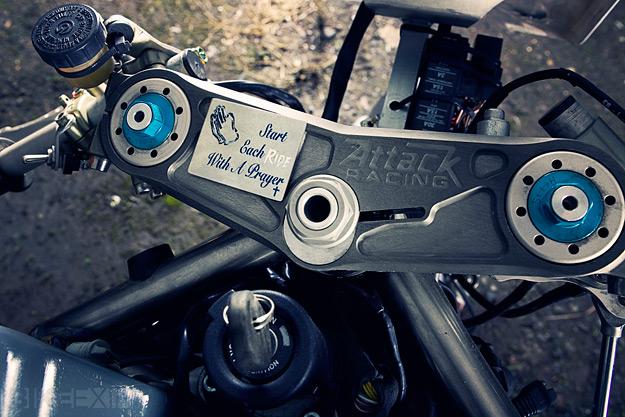 Ducati 1000DS