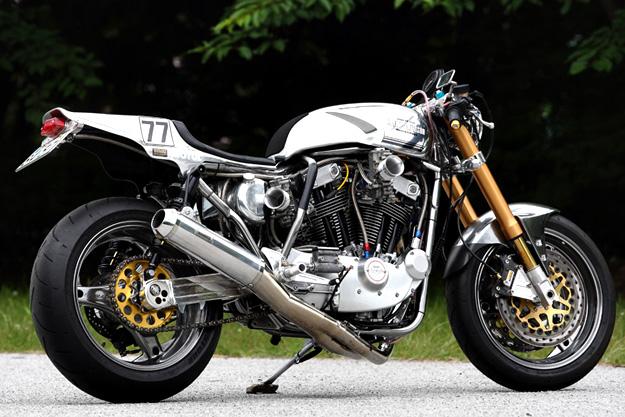 Harley-Davidson XR1200