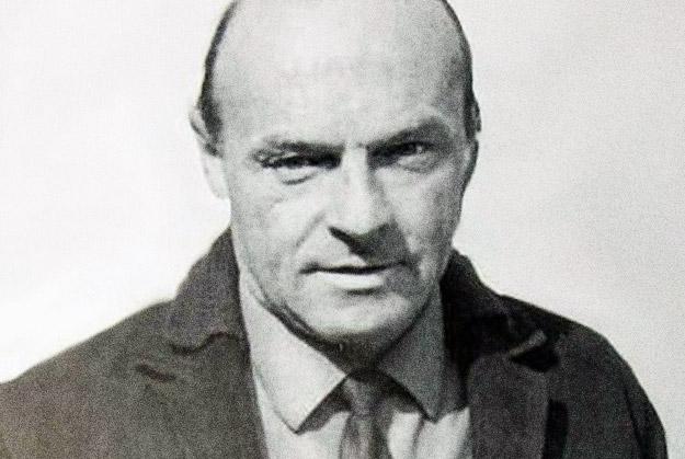Walter Kaaden