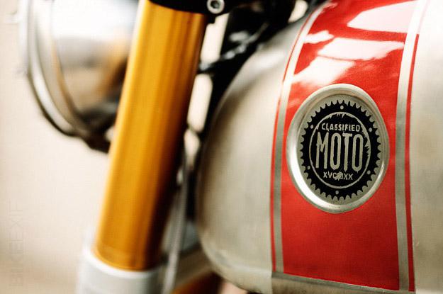 Classified Moto XV920R6-R, based on a 1982 Yamaha Virago