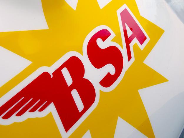 BSA Lightning