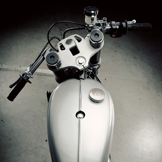 XR1200 by Wonder Bikes