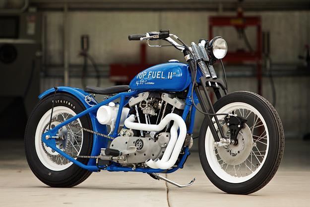 Blue Streak: DP Custom's