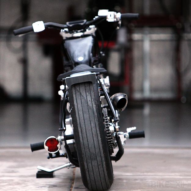 DP Custom Cycles