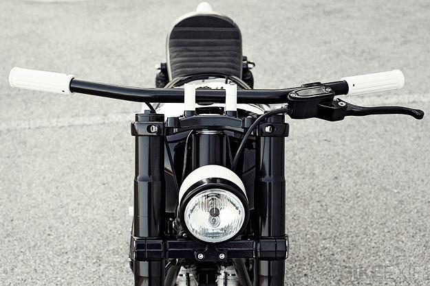 Custom Yamaha RD350