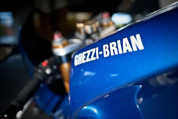 Ghezzi-Brian