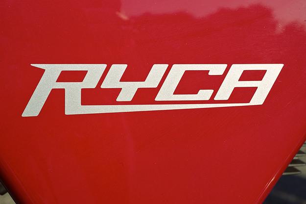 Ryca CS-1