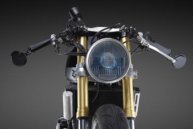Honda CB400 custom