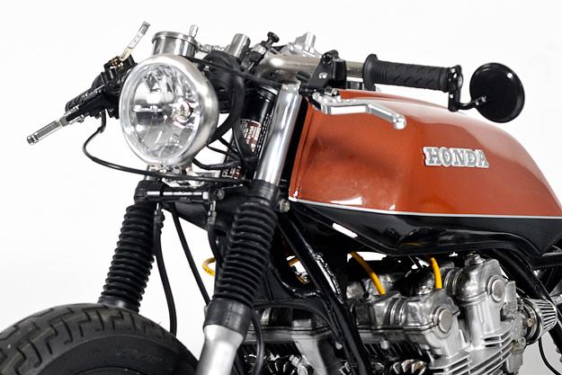 1981 Honda CB750