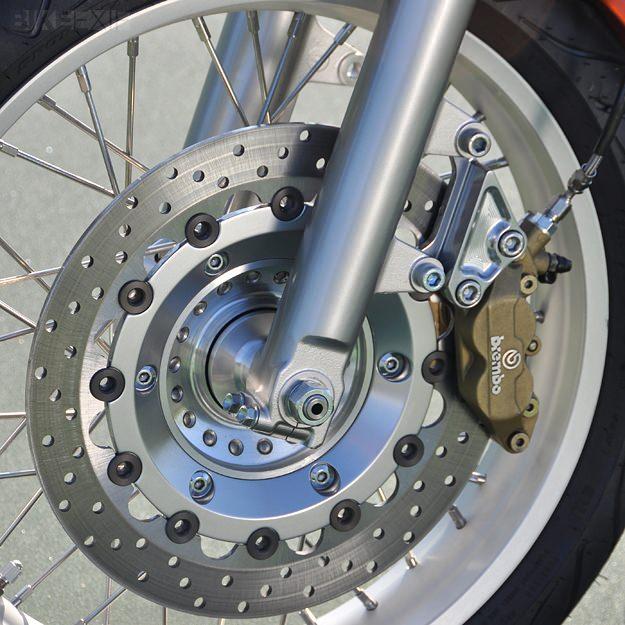 2006 Triumph Bonneville