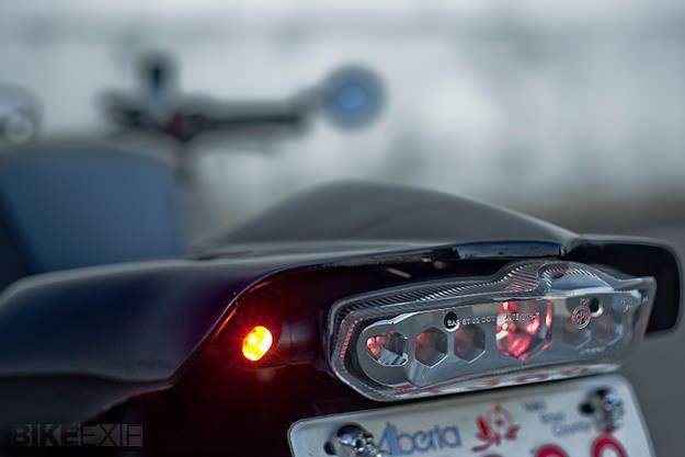 Buell S1 Lightning